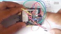 数码管库函数的使用——Arduino基础入门篇 第13集