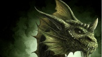奇异神兽-龙(下)