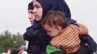 一个15岁叙利亚难民女孩的独白_高清