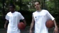 很不错的花式篮球教学