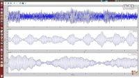 用Python分析引力波数据 GW100916 (from LIGO)