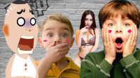 小豆讲段子:30 当小孩发现了大人的秘密