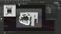 PS cc2015版全解视频教程 52 3D建模 2 预设形状