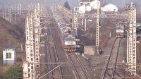 2016.02.27 襄渝铁路 成局重段HXD3C 0491牵引K697次汉口至成都