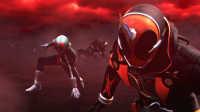 【屌德斯解说】 假面骑士斗骑大战创生 假面骑士Ghost和电王二人开始拯救世界