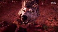 『凯麒』孤岛惊魂《原始杀戮》03 幽猛白狼