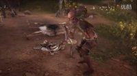 骑猫勇士!狂猛战士与尿人工匠!《孤岛惊魂:原始杀戮》狂野生存04
