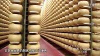 《意大利啊》——帕玛森干酪  走遍世界的味道