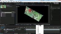 AE cc2015版全自学视频教程 05 主编辑界面按钮