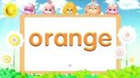 宝狄英语学堂:orange_英文版