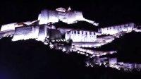 第41集 骑行西藏之江孜英雄城 2015一路欢乐新藏线车队骑行西藏 骑行318 爱我中华宋祖英