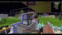 我的世界 World Fail--空岛科技[HQM]  ROC旋转工艺+反应堆工艺空岛生存第二期