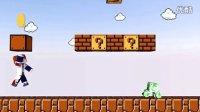 【小枫的Minecraft】我的世界-超级马里奥银河主题生存.ep1-新坑!