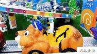 巧手玩具 亲子游戏 过山车