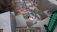★a皇★ 挑战籽岷 Minecraft1.8主题生存 我要去太空 第八集