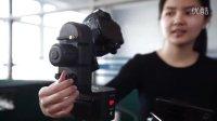 致峰YT3000遥控拍摄云台 单反云台 尼康D5300,D5500,D7200,D750等 单反相机遥控拍照云台