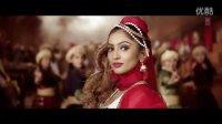 印度电影歌舞 《庞伽比魔瓶》