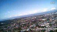 美嘉欣X101 C4008极限高飞测试(未来无人机淘宝店)大疆无人机