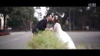 踱步猫影像 Wedding2016.03.05