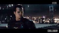 《蝙蝠俠大戰超人:正義黎明》片花整合集錦
