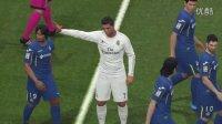 巴打Brother足球解说 西甲第三轮 皇家马德里vs赫塔菲