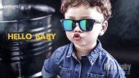 HELLO BABY儿童摄影工作室-白胤博-3岁prince