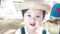 HELLO BABY儿童摄影工作室-金紫晗-2岁princess