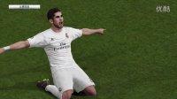 巴打Brother足球解说 欧洲冠军联赛第2轮 格罗宁根vs皇家马德里