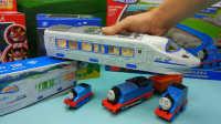 和谐号 高速列车 轨道玩具 托马斯小火车 托马斯和他的朋友们