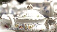 《意大利啊》——吉诺里陶瓷 餐桌上的艺术