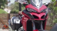 杜卡迪 2016 Multistrada - MotoGeo Adventures