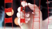 【视频花园】『三维笔』立体画【新科技】