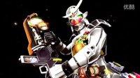 WIIU PS3 假面骑士斗骑大战2 流程80.1 铠武 极 最终话