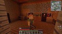 肉搏=我的世界Minecraft=生活大冒险04血夜 魔幻套装到货