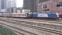 [拍火车]D3D北-湛[K157]D1C+RZ25-G-S25B广-常[临]广铁株段