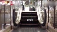 【POP日本】小J!这就是世界最短的电梯!!