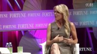Megyn Kelly on Power and Success @ The Most Powerful Women Fortune Magazine Summ