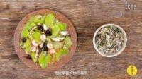 美食台|莴笋菜饭 莴笋炒荤素