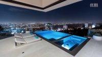 [奢华豪宅]无敌美景 好莱坞山8931 St. Ives Drive ¦ Hollywood Hills