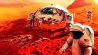 火星生命探测进入新阶段 40
