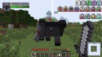 肉搏=我的世界Minecraft=虚无世界04无头猎人 树人 大牛牛