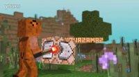 Minecraft 1.9 - Secret Glowing Text!