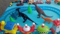 托马斯和他的朋友们  熊出没 恐龙 汽车  宝妈