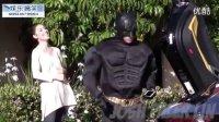 监控实拍:蝙蝠侠兰博基尼钓美女 个个胸狠 手机叫Uber ...