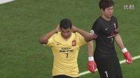 巴打Brother足球解说 亚冠小组赛第4轮 浦和红钻vs广州恒大
