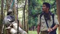 冒险雷探长 第八十一集 青木原树海自杀者遗骸——日本