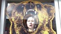 北海道有熊的牧场 鳕鱼烧咖喱 北海道猪排