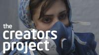 阿富汗的女性涂鸦艺术家