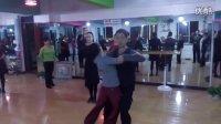 秀艺美舞蹈 探戈教学(2)