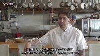 流动餐厅创始人:卢多•勒菲弗
